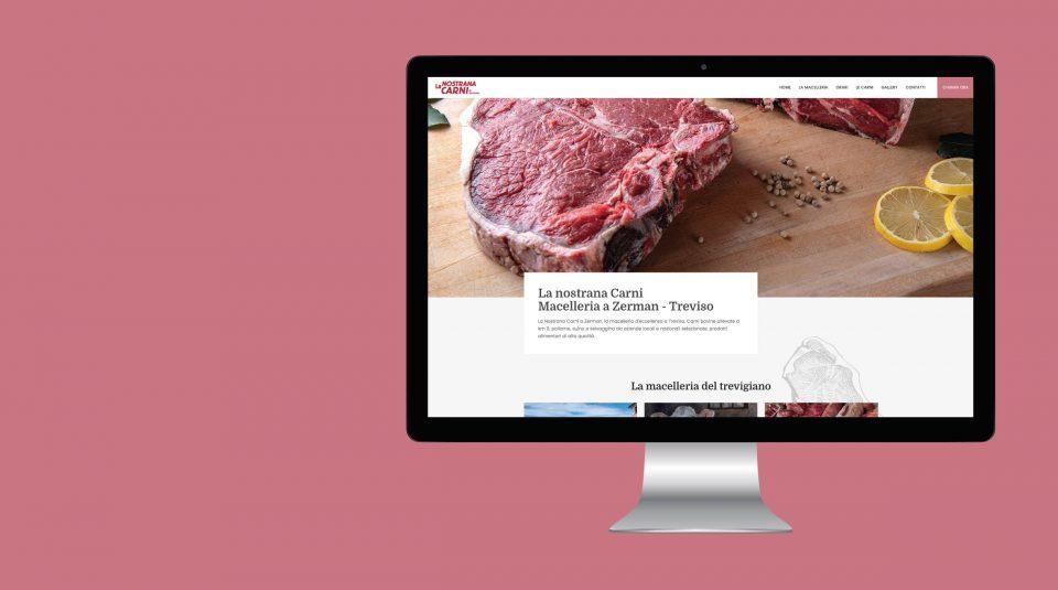 La Nostrana <br>Carni